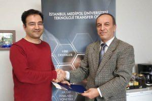 Istanbul Medipol University's TTO
