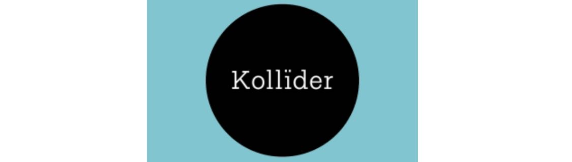 Kollider 2018 Issue 5
